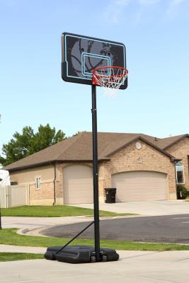 Lifetime Basketball Hoop Height Adjustment Parts : lifetime, basketball, height, adjustment, parts, Lifetime, Adjustable, Portable, Basketball, (44-Inch, Impact)