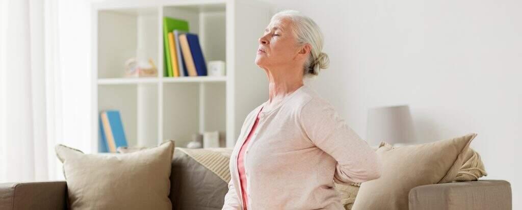 spinal stenosis symptoms causes