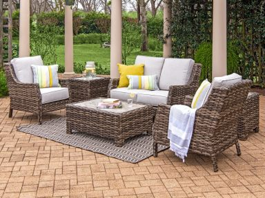 island collection cabo cushion seating