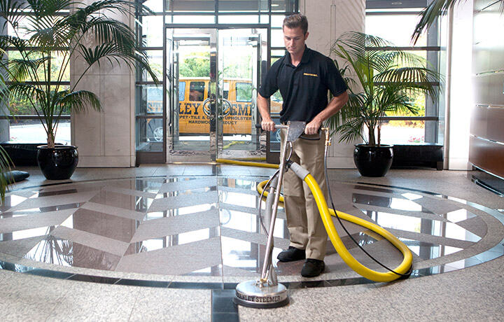 tile grout cleaning stanley steemer