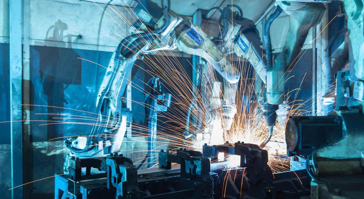 World Business:Post-Pandemic Manufacturing Innovation