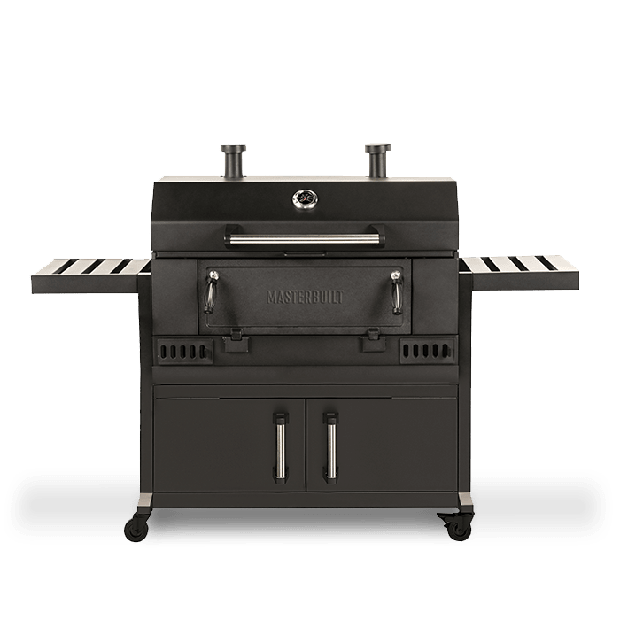 36 inch charcoal grill