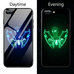 Marvel-Avengers-Captain-America-Superman-Batman-Deadpool-Case-For-iPhone-6-6s-7-8-Plus-X-9