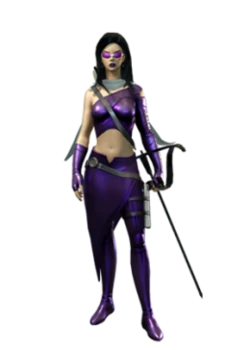 Surfer Girl Wallpaper Photos Hawkeye Official Marvel Heroes Wiki