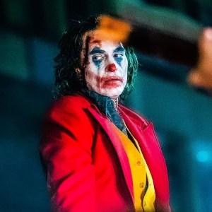 Joker Movie 2019