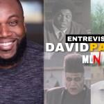 """Entrevista a David Payton: """"Toda la experiencia con Marvel me hizo querer más"""""""