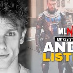 Entrevista a Andy Lister: La persona detrás de Taskmaster