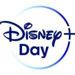 Disney anuncia el Disney Plus Day