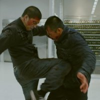 Cinéma : Top 5 des scènes d'action (selon Gareth Evans)