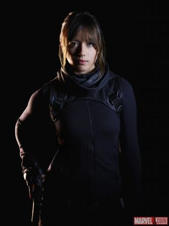 Photo d'Agents of S.H.I.E.L.D. - Saison 2 avec Skye