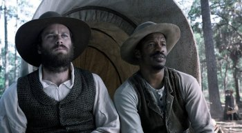 Photo 3 de Preacher pour le film The Birth of a Nation