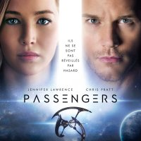 Nick la critique : Passengers