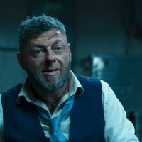 The Batman : Andy Serkis est Alfred et Jeffrey Wright est Gordon