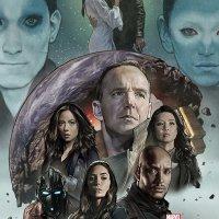 Critique : Agents of SHIELD - Saison 5 (Deuxième partie)