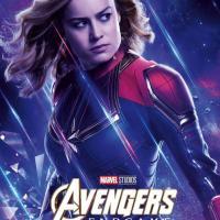 Captain Marvel 2 : pour 2022, avec une scénariste de WandaVision