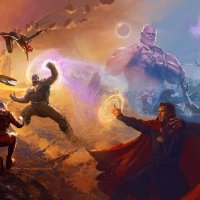 Top 23 de l'Infinity Saga du Marvel Cinematic Universe
