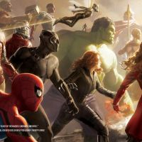 Top 11 de la Phase 3 du Marvel Cinematic Universe