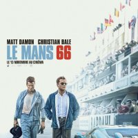 Critique : Le Mans 66