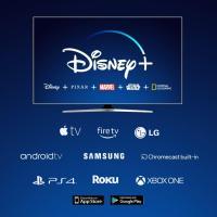 Disney+ : analyse du catalogue complet disponible à la sortie en France