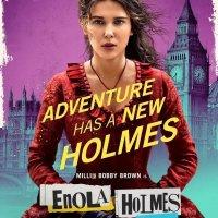 Enola Holmes : la bande-annonce pétillante du film Netflix