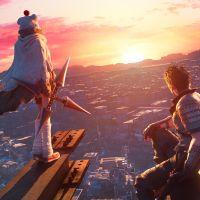 Critique : Final Fantasy 7 Remake Intergrade, DLC INTERmission