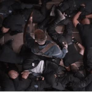Ca[tain America: The Winter Soldier 2014