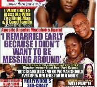 Yes Magazine for Genevieve