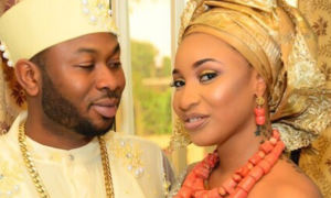 Open letter Tonto dikeh and olakunle churchill