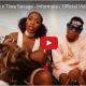 dj kaywise-informate featuring tiwa savage