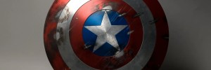 Captain america shield - marvelofficial.com