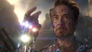 IronMan Gauntlet Infinity Stones Keychain Tony stark - MarvelOfficial.com