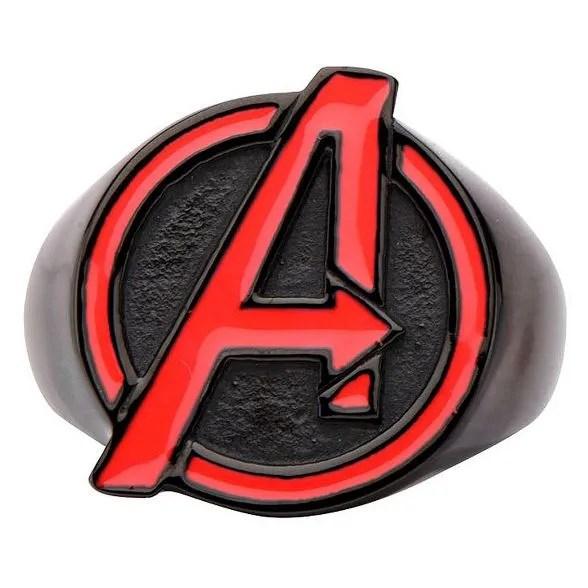 avengers black ring | Marvel Official