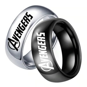 avengers classic ring - marvel official online store - marvelofficial.com