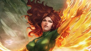 Jean Grey The Phoenix - Best Marvel female characters - MArvelofficial.com