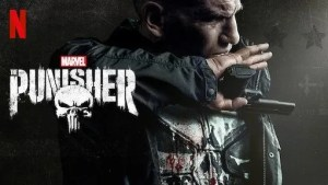The punisher best marvel series on netflix - marvelofficial.com