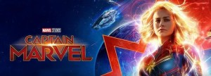 Captain marvel Best marvel movies banner movie poster - marvelofficial.com
