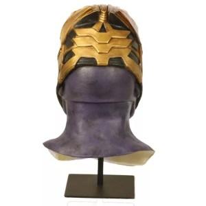 Marvel Avengers Endgame Thanos Mask - Marvelofficial.com