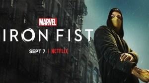 Marvel's Netflix Iron Fist - Marvelofficial.com
