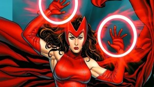 Scarlet Witch - Marvel female character - Marvelofficial.com