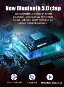 bluetooth 5.0 Marvel Foldable bluetooth Headphone - Marvelofficial.com