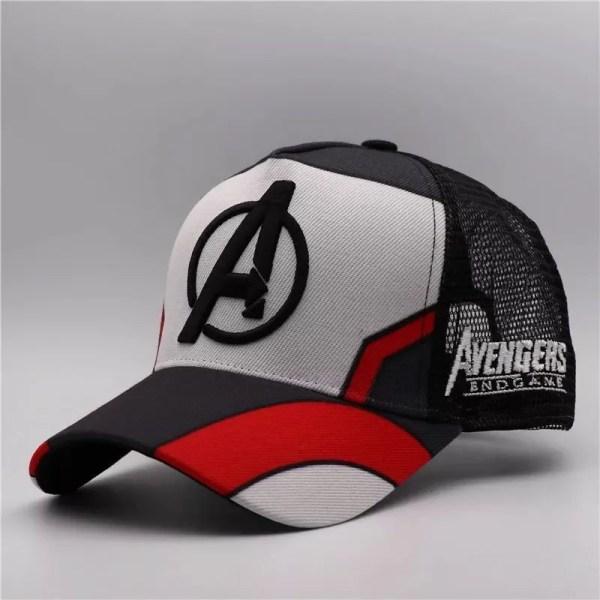 Avengers quantum realm hat -marvel official - marvelofficial.com