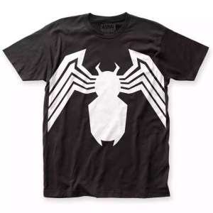 Marvel Spider Venom T-Shirt - Marvelofficial.com