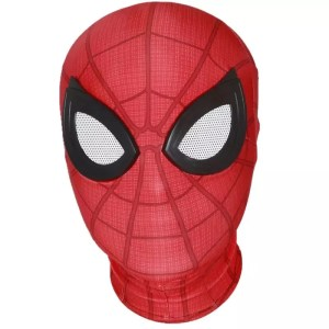 Spider-Man: Far From Home Soft Mask - Marvelofficial.com