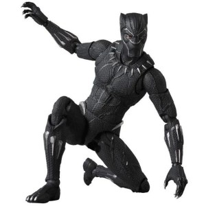 Black Panther movie figure - marvelofficial.com