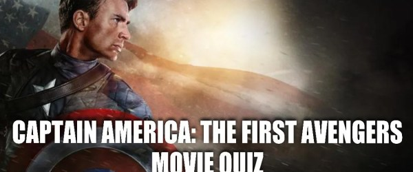 Captain america the first avenger movie quiz - marvelofficial.com