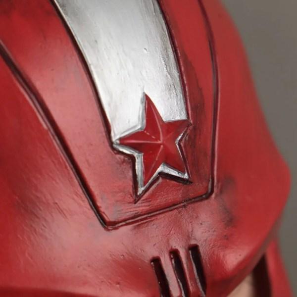Black widow movie - red guardian helmet - marvelofficial.com