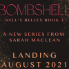 Sesily Talbot's Story is Finally Coming August 2021 in a New Book Series by Sarah MacLean