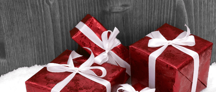 Christmas gift ideas for teachers and therapists