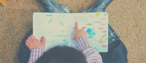 homeschooling autistic child