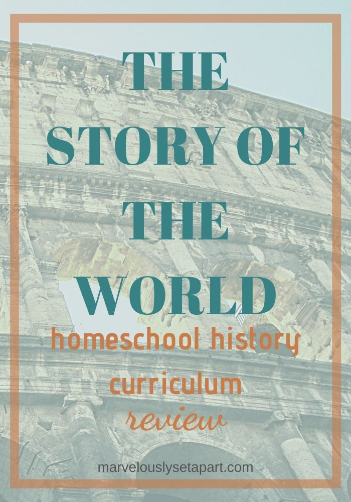history curriculum review